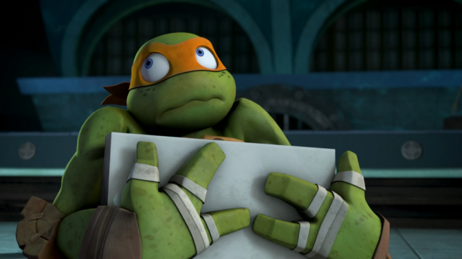 ⭐ Tmnt 2012 fanfiction mikey | Teenage Mutant Ninja Turtles